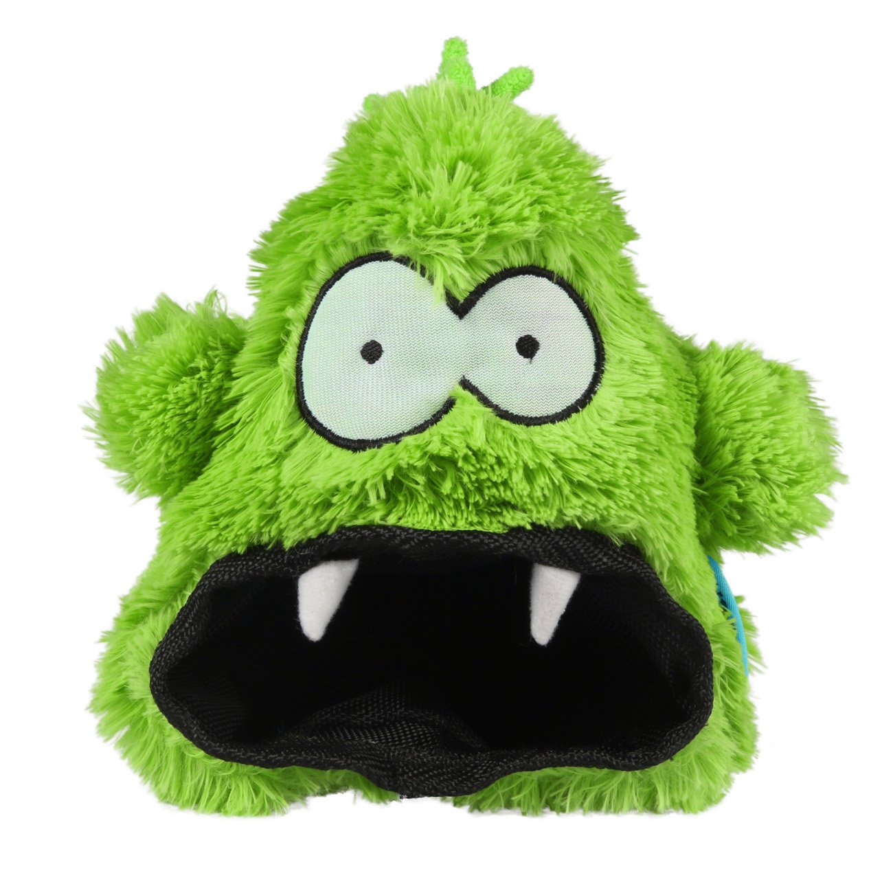 Coockoo Plüsch Monster Hundespielzeug, Bild 8