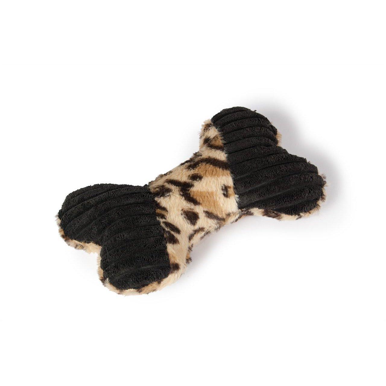 Karlie Plüschknochen Safari für Hunde, Bild 3