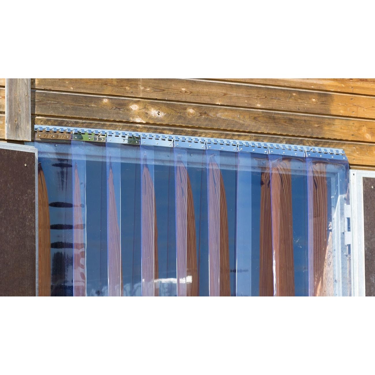 Kerbl PVC-Streifenvorhang, Bild 7
