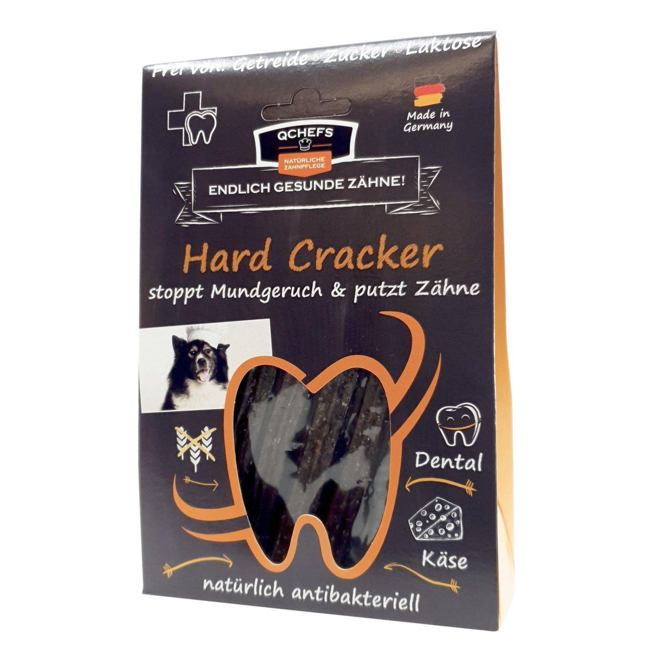Qchefs Hard Cracker