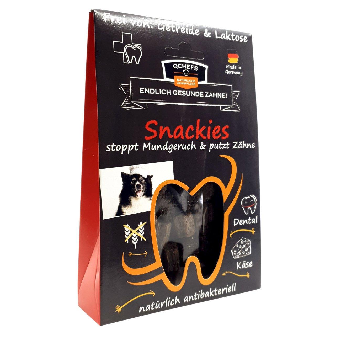 Qchefs Snackies gegen Mundgeruch, Bild 5