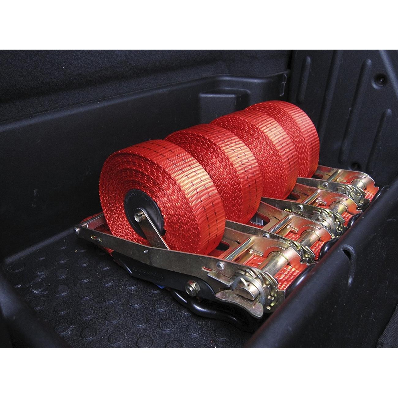 Quickloader Automatik Zurrgurt, Bild 15