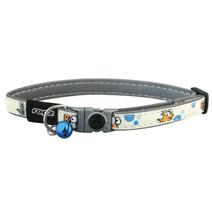 Rogz GlowCat - reflektierendes Katzenhalsband, Bild 5