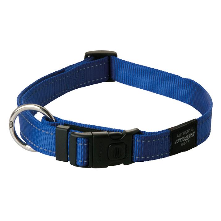 Rogz Utility Side Release Hundehalsband, Bild 30