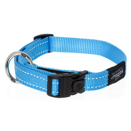 Rogz Utility Side Release Hundehalsband, Bild 38