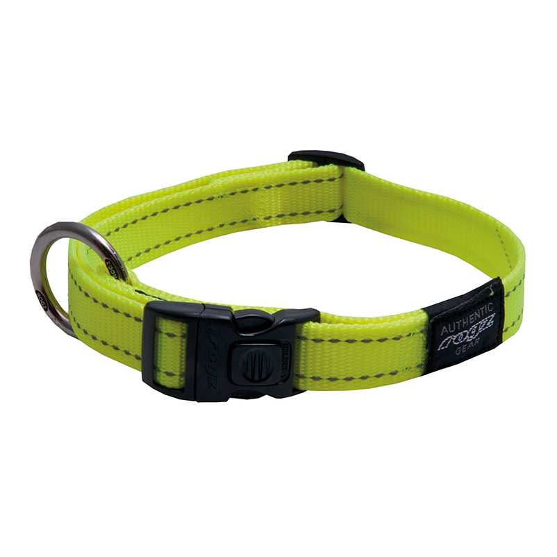 Rogz Utility Side Release Hundehalsband, Bild 40