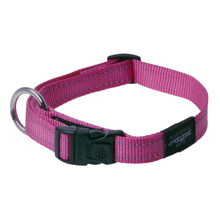 Rogz Utility Side Release Hundehalsband, Bild 44