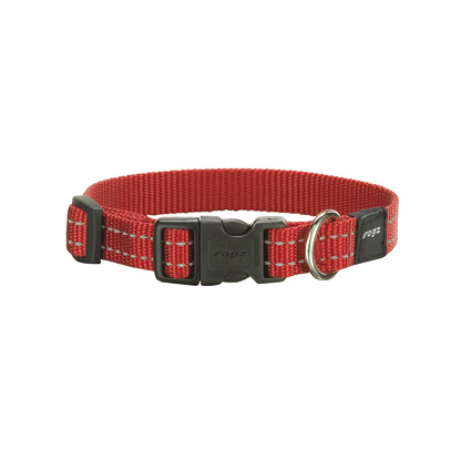 Rogz Utility Side Release Hundehalsband, Bild 12