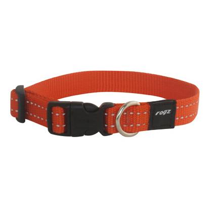 Rogz Utility Side Release Hundehalsband, Bild 14