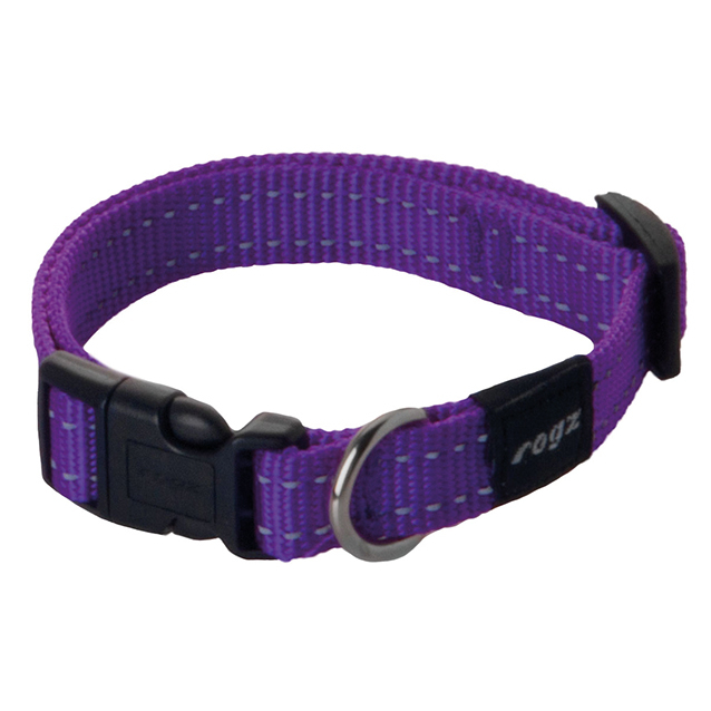 Rogz Utility Side Release Hundehalsband, Bild 16