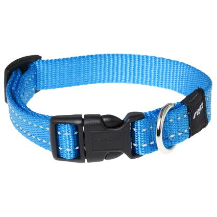Rogz Utility Side Release Hundehalsband, Bild 18