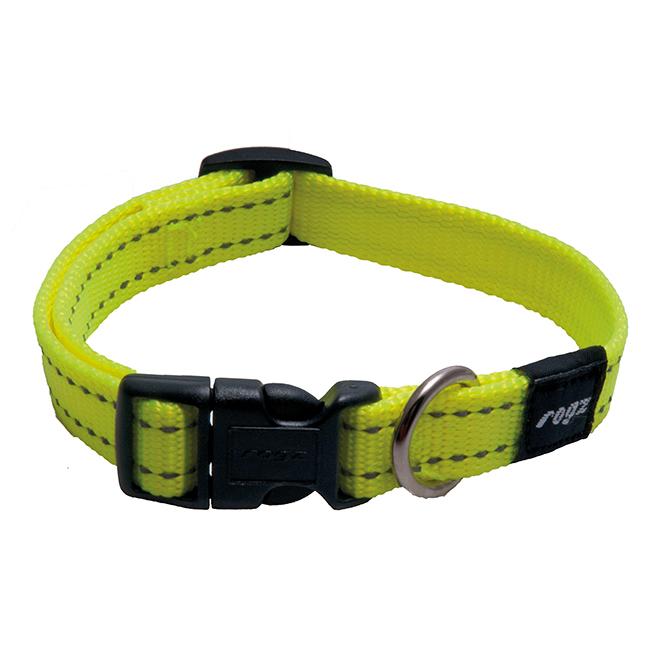 Rogz Utility Side Release Hundehalsband, Bild 20