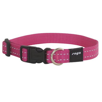 Rogz Utility Side Release Hundehalsband, Bild 24