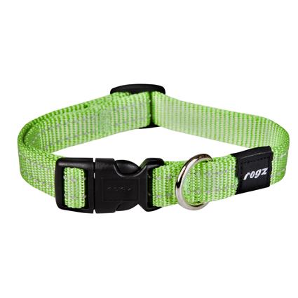 Rogz Utility Side Release Hundehalsband, Bild 26