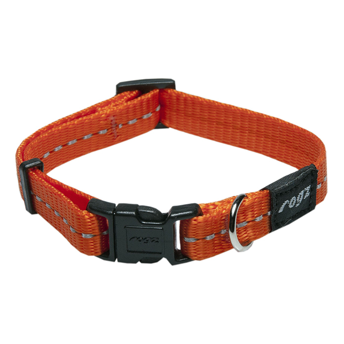 Rogz Utility Side Release Hundehalsband, Bild 3