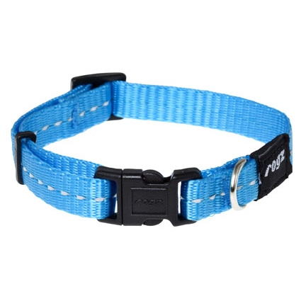 Rogz Utility Side Release Hundehalsband, Bild 5