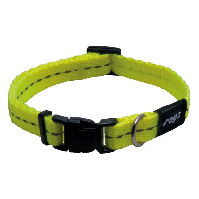 Rogz Utility Side Release Hundehalsband, Bild 6