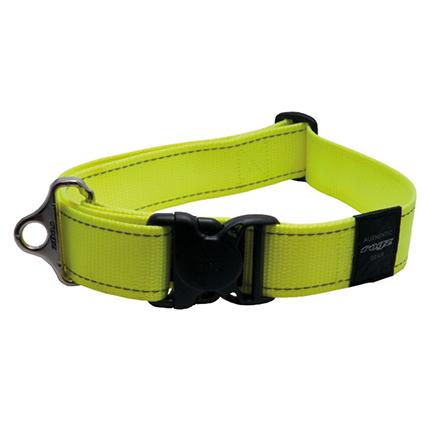 Rogz Utility Side Release Hundehalsband, Bild 72