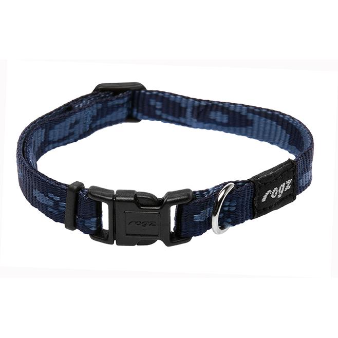 Rogz Alpinist Hundehalsband Bild 3