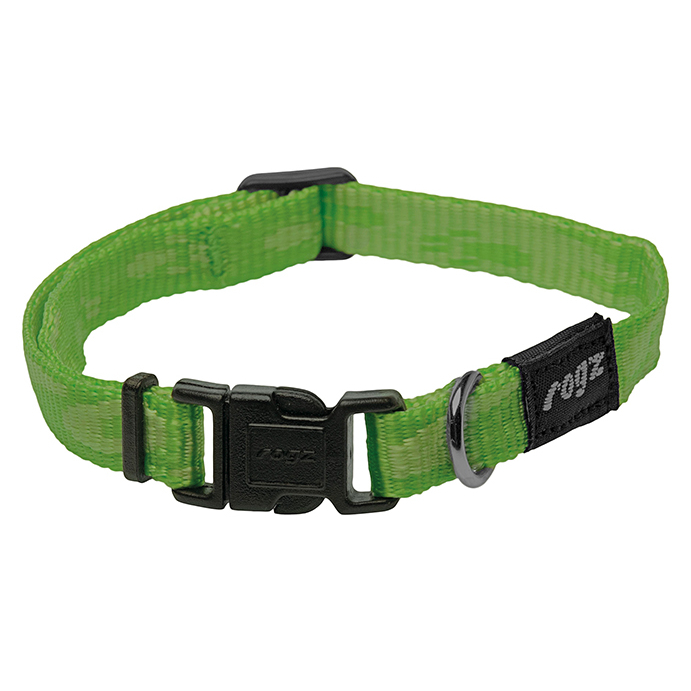 Rogz Alpinist Hundehalsband Bild 11