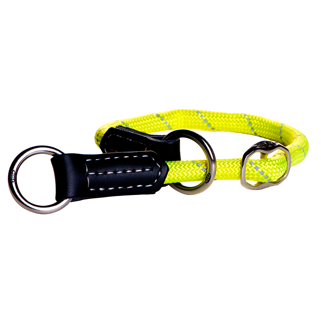 Rogz Rope Tau Halsband Obedience Bild 4