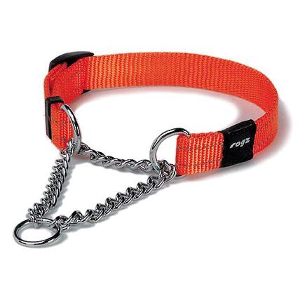 Rogz Utility Obedience Hundehalsband Bild 7