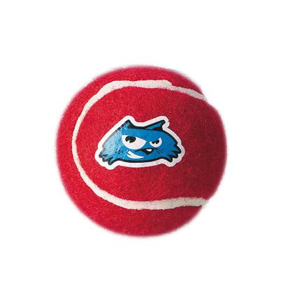 Rogz Molecules Tennisball für Hunde, Bild 4