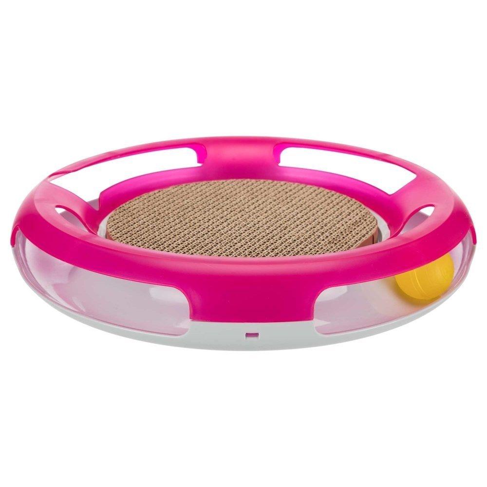 Trixie Race & Scratch Katzenspielzeug 41415