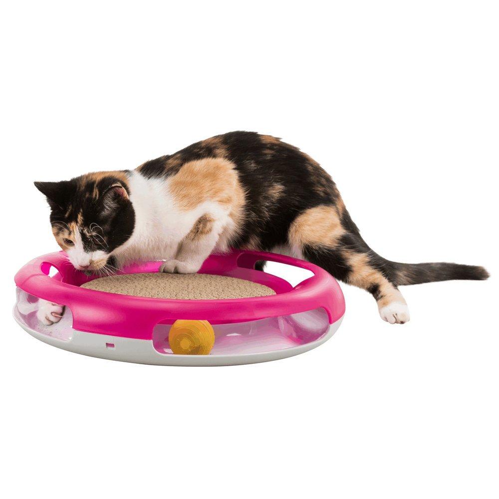 Trixie Race & Scratch Katzenspielzeug 41415, Bild 10