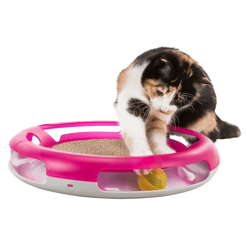 Trixie Race & Scratch Katzenspielzeug 41415, Bild 11