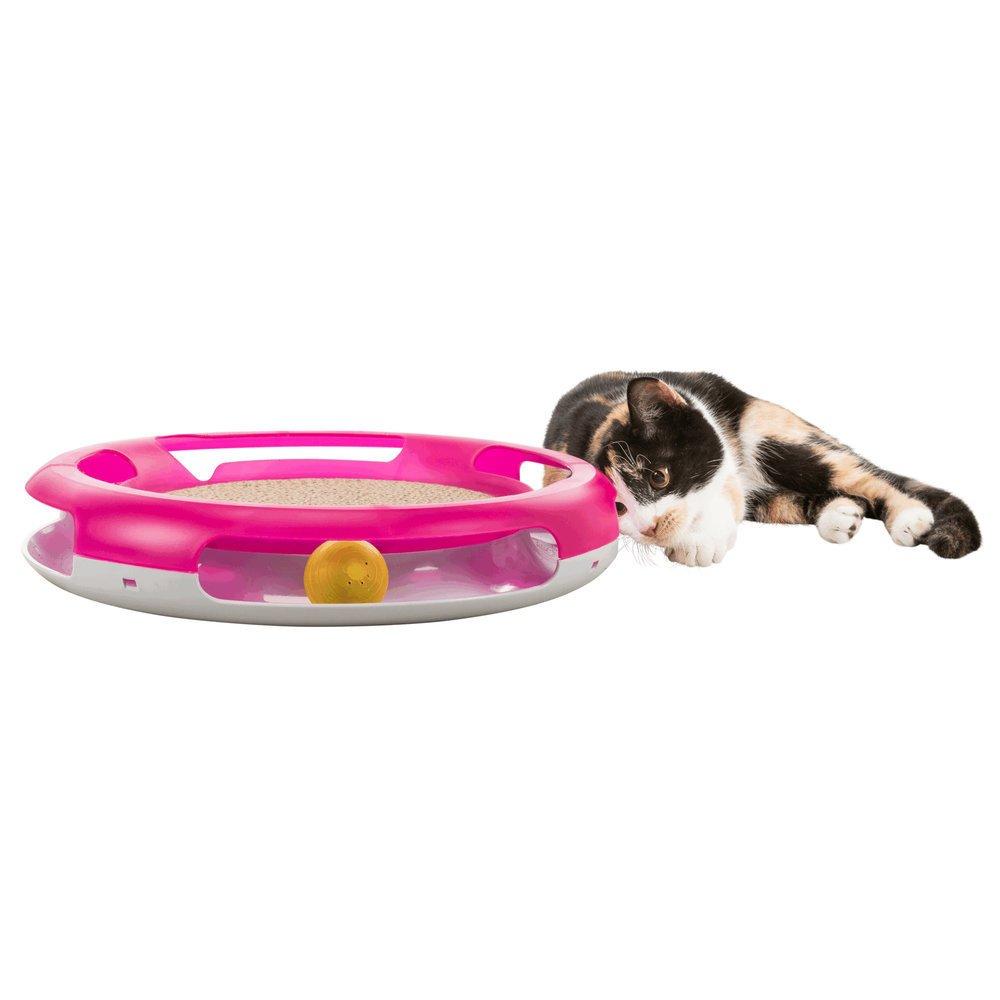 Trixie Race & Scratch Katzenspielzeug 41415, Bild 12