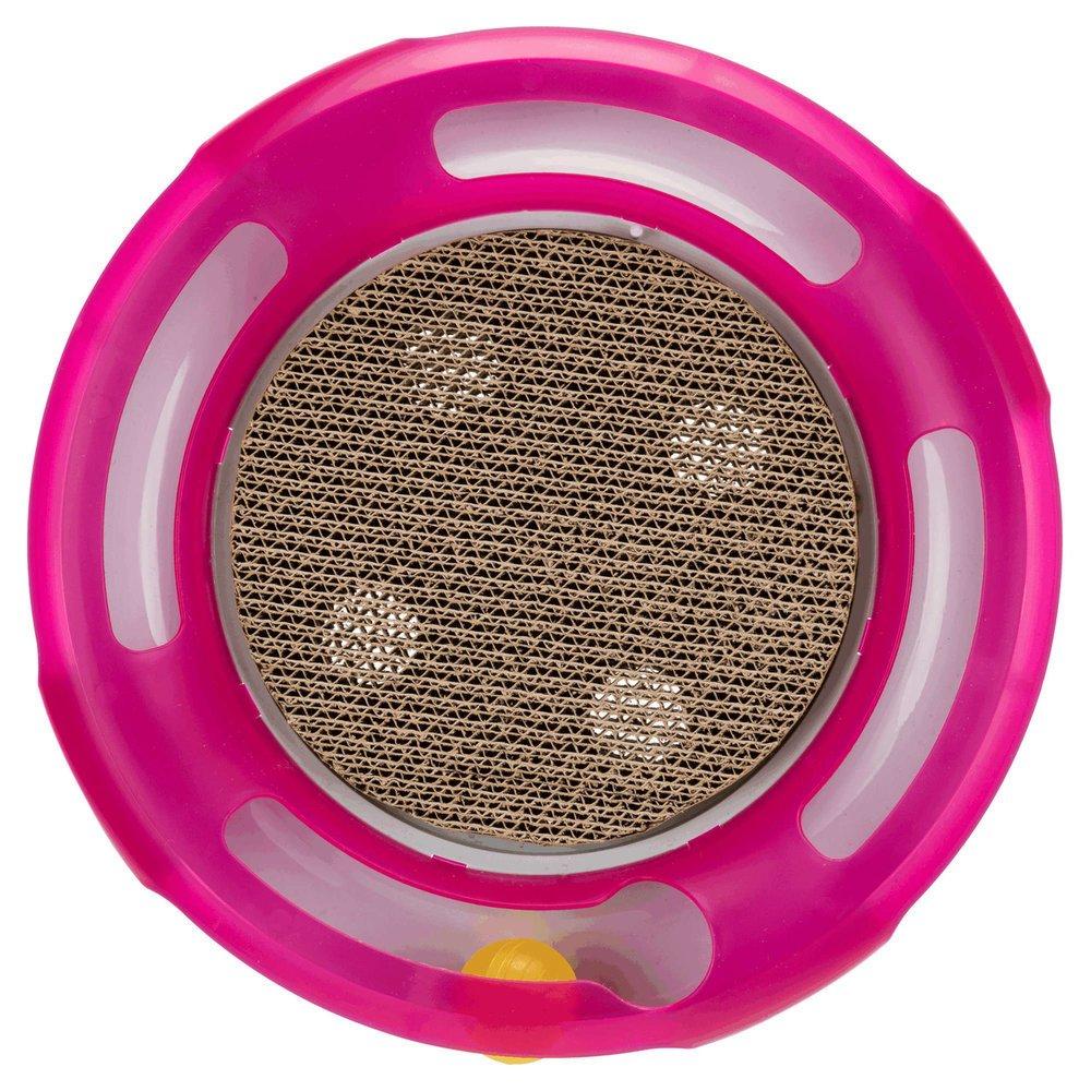 Trixie Race & Scratch Katzenspielzeug 41415, Bild 7