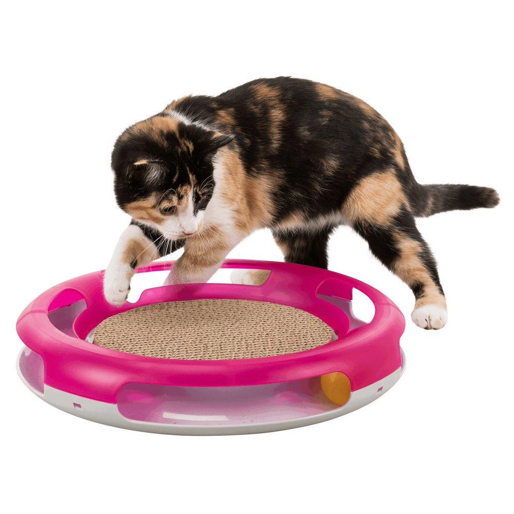 Trixie Race & Scratch Katzenspielzeug 41415, Bild 9
