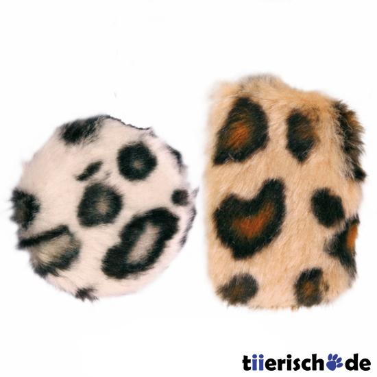 Trixie Crunch Raschelkissen mit Katzenminze 4514