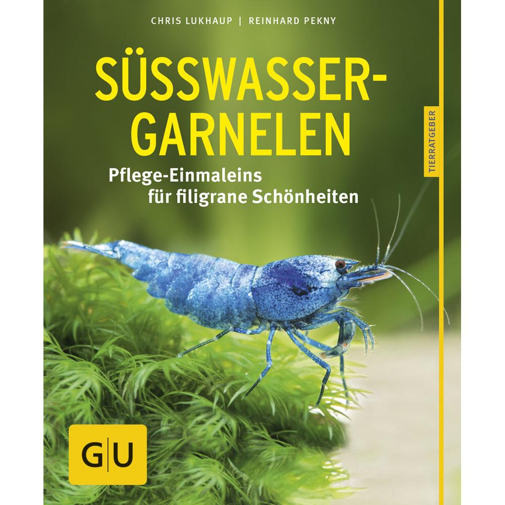 GU Verlag Ratgeber für Süßwasser-Garnelen
