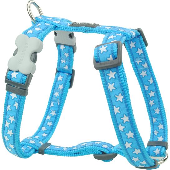 Red Dingo Hundegeschirr Design Stars, Bild 2