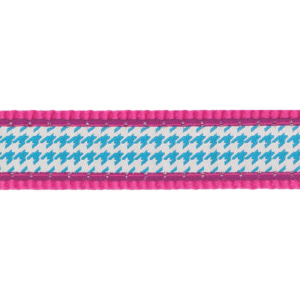 Red Dingo Hundehalsband Design Fang It Hot Pink, Bild 2