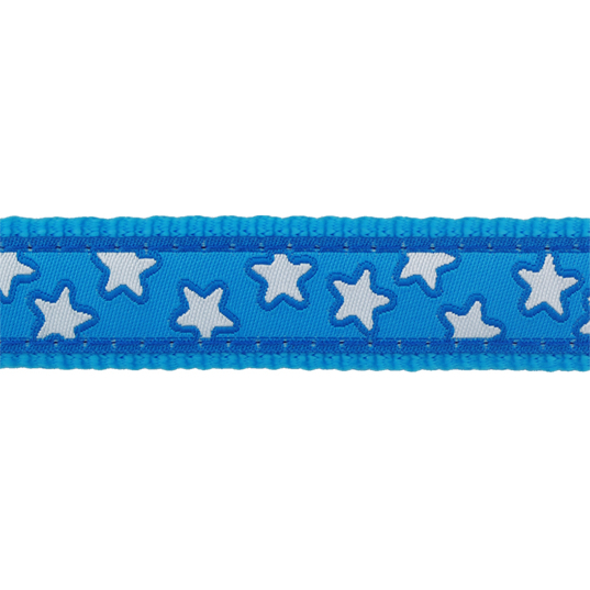 Red Dingo Hundehalsband Design Stars, Bild 4