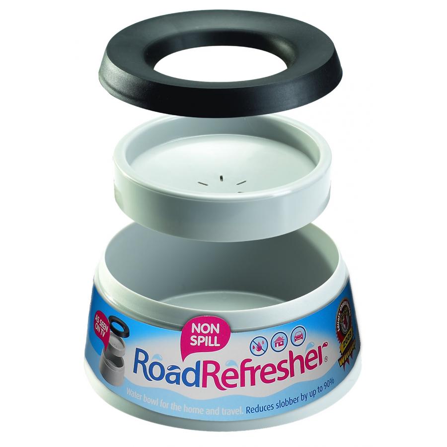 Prestige Pet Products Reisenapf Road Refresher Travel Bowl, Bild 4