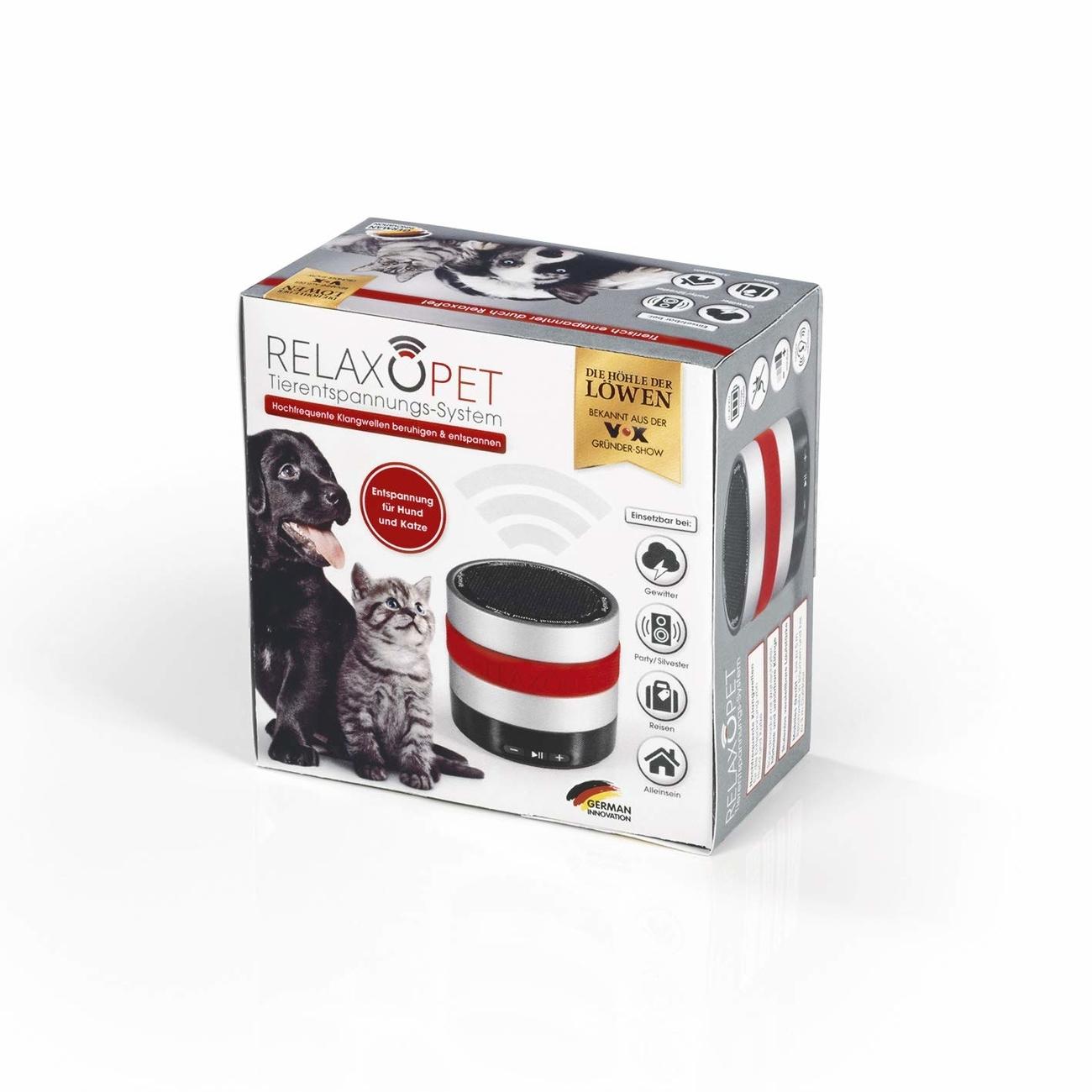 RelaxoPet Cat&Dog Tierentspannungssystem, Bild 3
