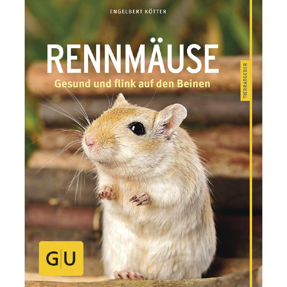 GU Verlag Rennmäuse - Gesund und flink auf den Beinen