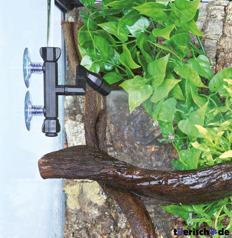 TRIXIE Beregnungsanlage Reptile Rain für Terrarien 76308, Bild 2