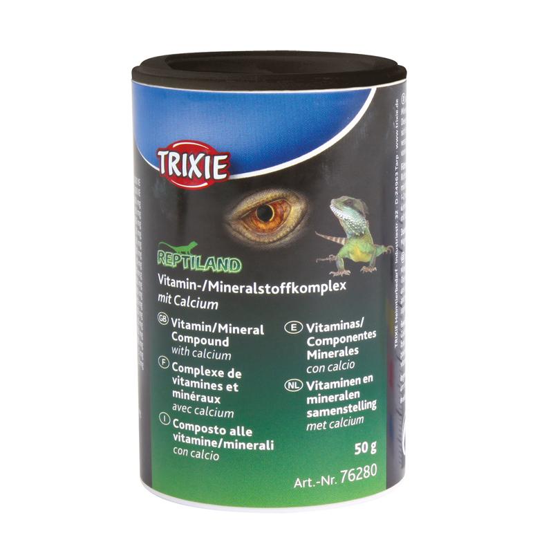 Trixie Reptilien Vitamine 76280