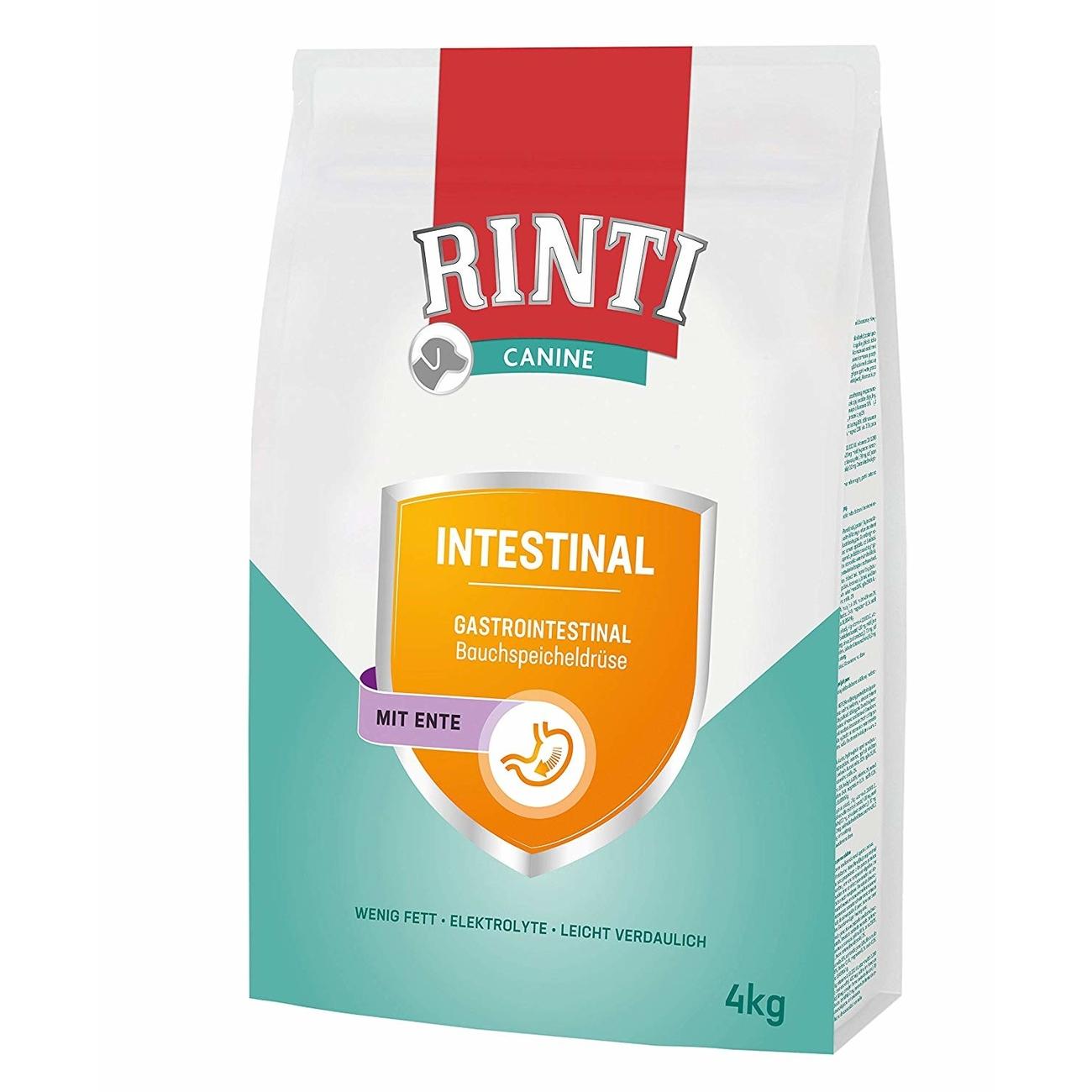 Rinti Canine Intestinal Diätfutter für Hunde, Bild 2