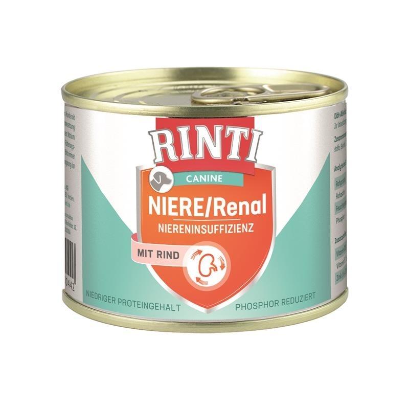 Rinti Canine Renal Nierendiät, Bild 4