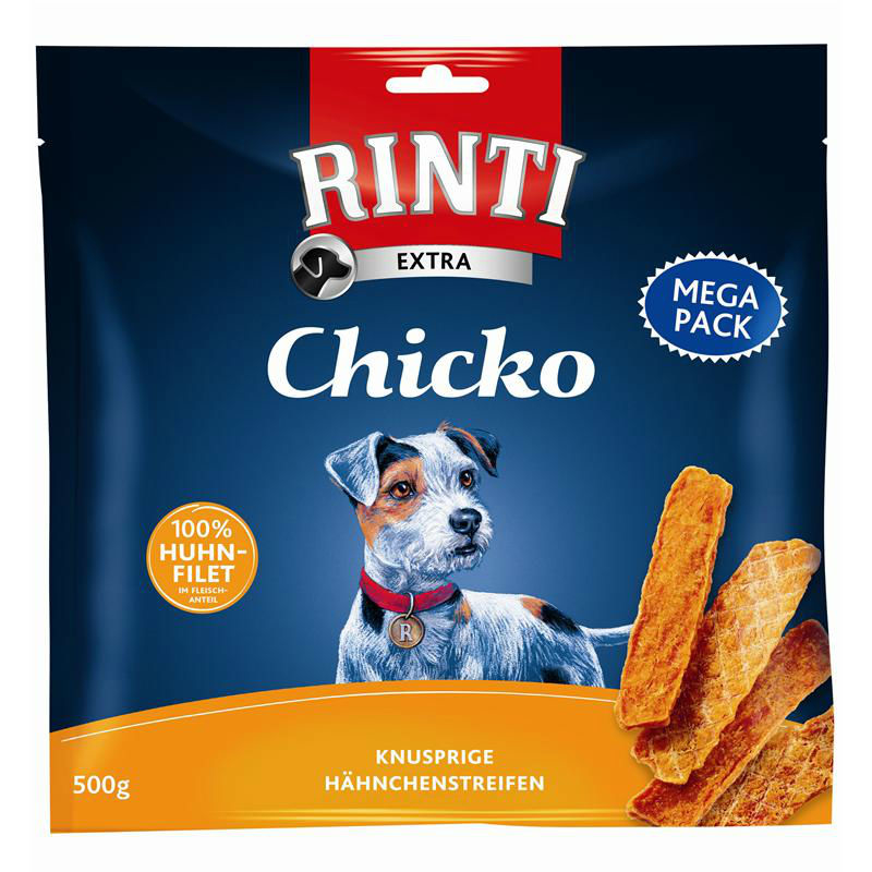 Rinti Chicko Huhn Hähnchenstreifen