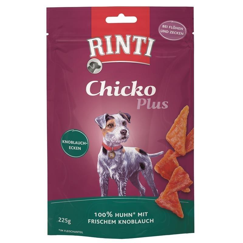 Rinti Chicko Plus Knoblauchecken