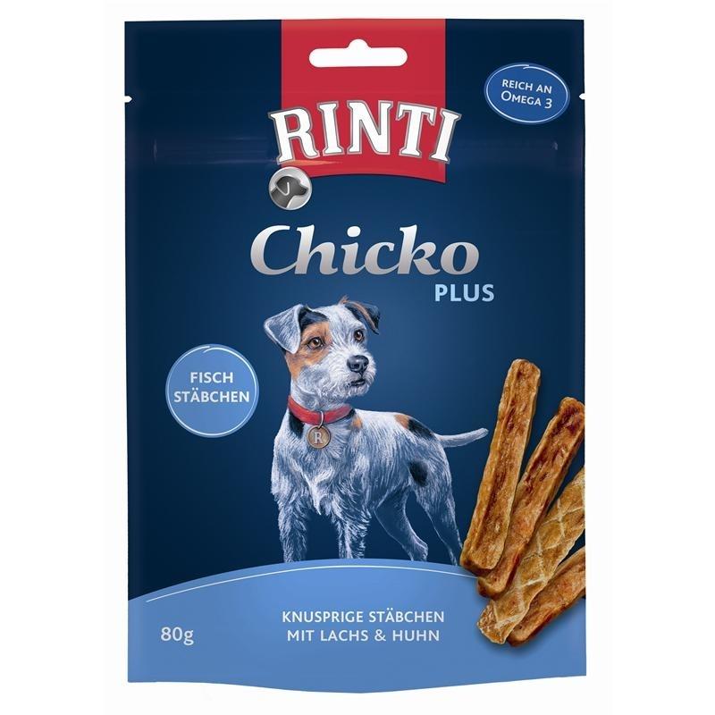Rinti Extra Chicko Plus Fischstächen