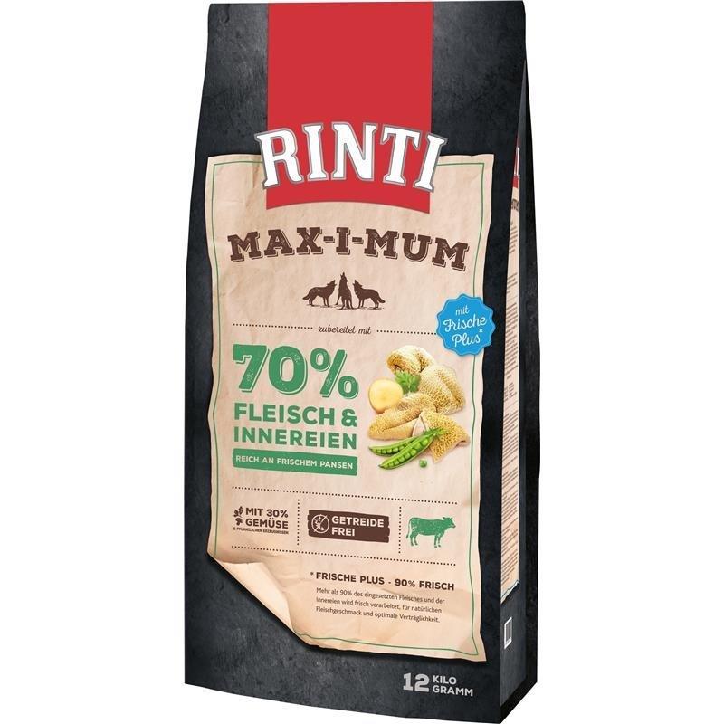 Rinti Maximum Trockenfutter für Hunde, Bild 10