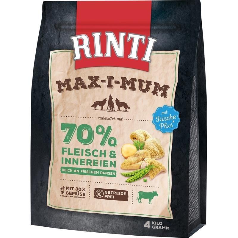Rinti Maximum Trockenfutter für Hunde, Bild 12